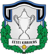BREAKING NEWS: Rumori Calcio has been granted a place in the draw of the Estonian Cup!