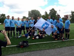 (ITA) Coppa d'Estonia: Rumori Calcio ad un passo dalla storia!