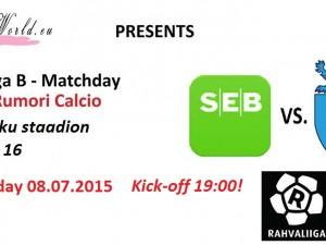 Rahvaliiga: SEB vs. Rumori Calcio 2-0 (0-0)