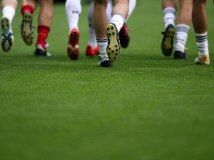 Training game against FC Somnium (Rahvaliiga)