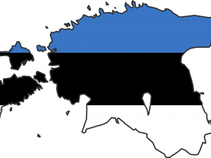 Happy 98th Birthday Estonia!