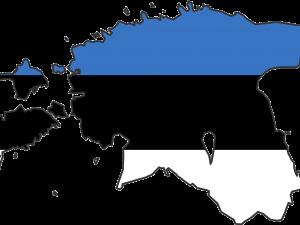 Happy 98th Birthday Estonia!