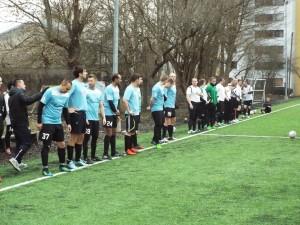 FC Toompea vs. Rumori Calcio 3-3