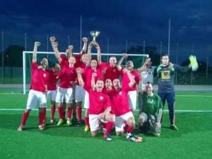 Rumori Cup goes to Italy