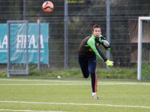 Pre-season stories: Branislav Bosika, Rumori Calcio's professional 'card'